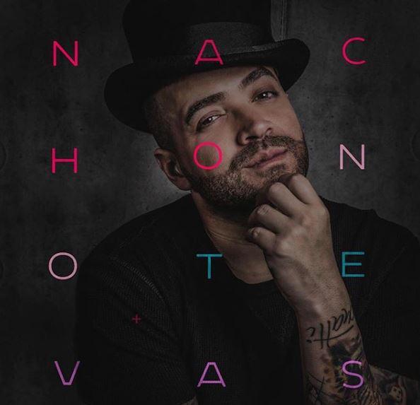 Photo of Nacho da un adelanto de 'No te vas'
