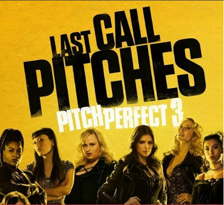 Photo of Pitch perfect 3: La última nota