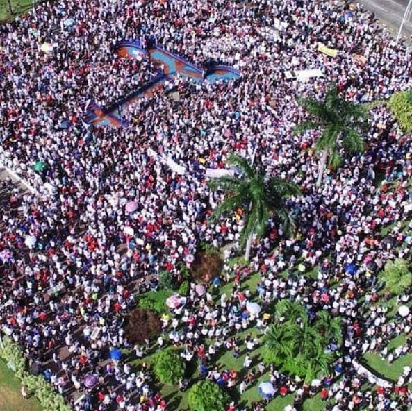 Photo of Panamá conmemora 'Día de los Mártires'