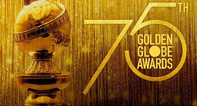 Photo of Celebración de '75th Golden Globe Awards'