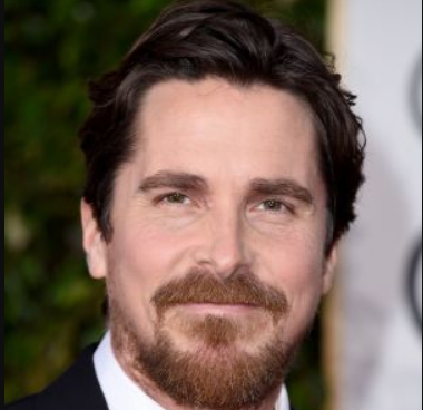 Photo of HBD para Christian Bale