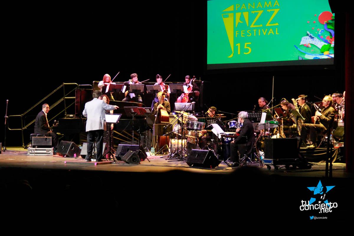 Photo of Noche de Gala del Panamá Jazz festival