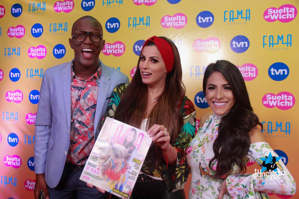 Photo of Lanzamiento de Revista FAMA