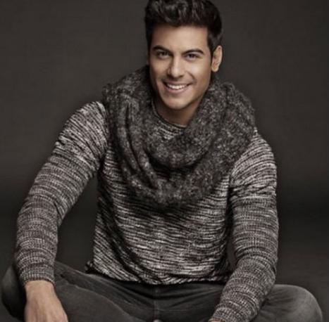 Photo of Carlos Rivera anunció tres recitales en argentina