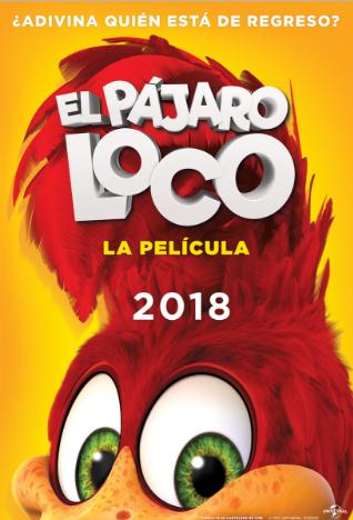 Photo of Gran estreno de «El Pájaro Loco»
