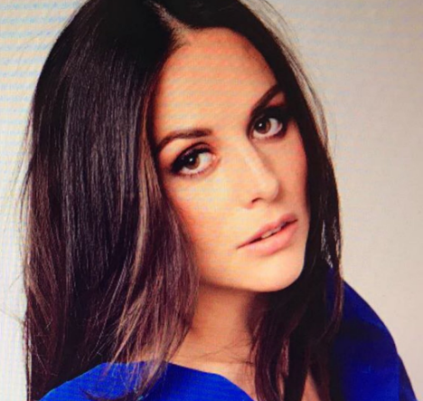 Photo of HBD para Zuria Vega