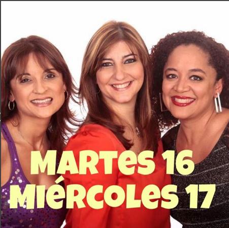 Photo of Divorciadas, Evangélicas y Vegetarianas