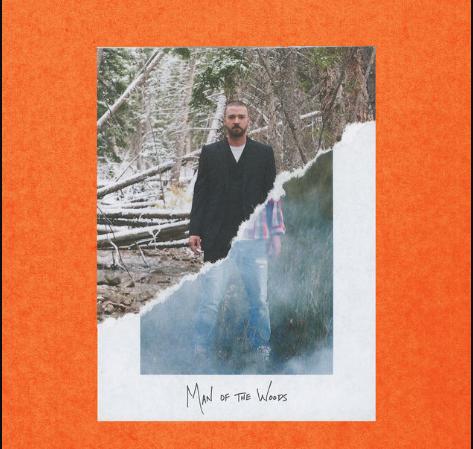 Photo of Timberlake presenta su álbum en «bosque»