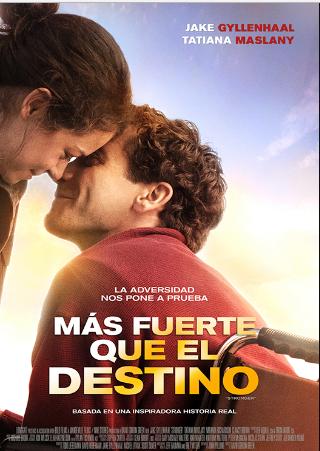 Photo of Más Fuerte Que El Destino