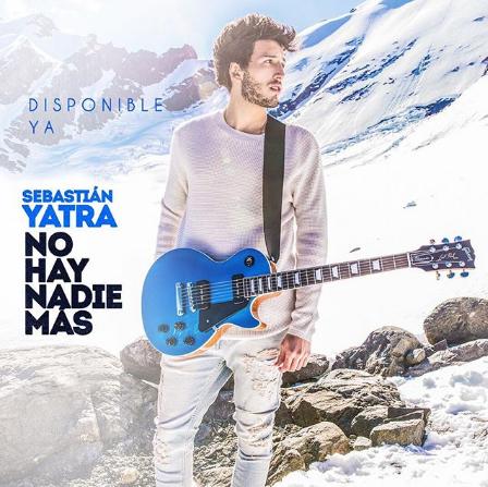 Photo of Sebastian Yatra lanza 'No hay nadie más'