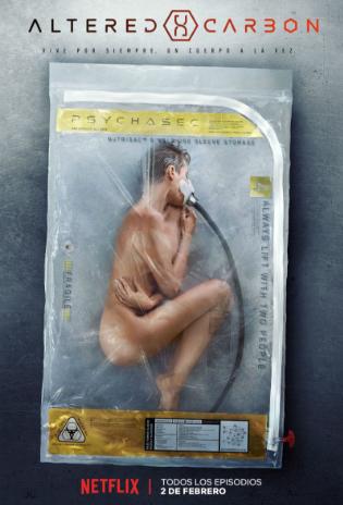 Photo of Netflix lanza trailer oficial de «Altered Carbon»