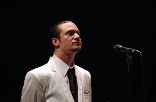 Photo of HBD para Mike Patton