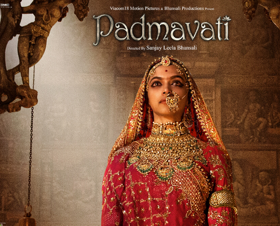 Photo of Padmavati exclusivo en Cinemark