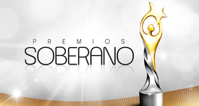 Photo of Premios Soberanos 2018