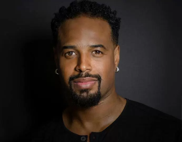 Photo of HBD para Shawn Wayans