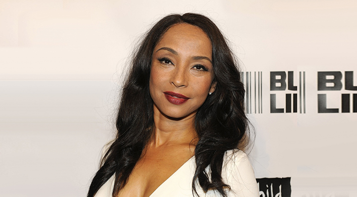 Photo of HBD para Sade Adu