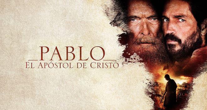 """Photo of Lanzan tráiler oficial de '""""Pablo, el apóstol de Cristo"""""""