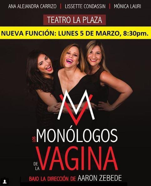 Photo of Vuelve 'Los Monólogos de la Vagina'