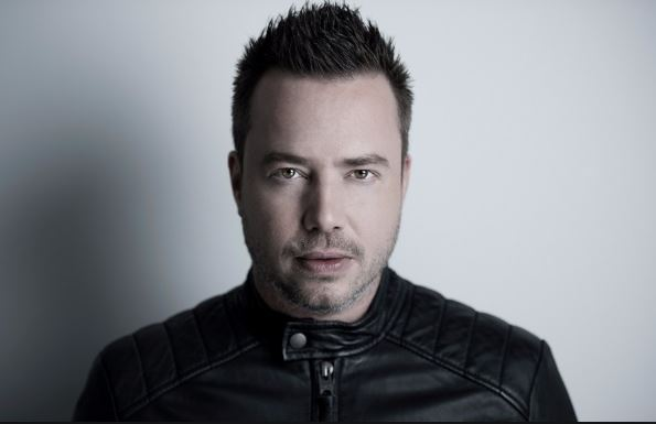 Photo of HBD para Sander van Doorn