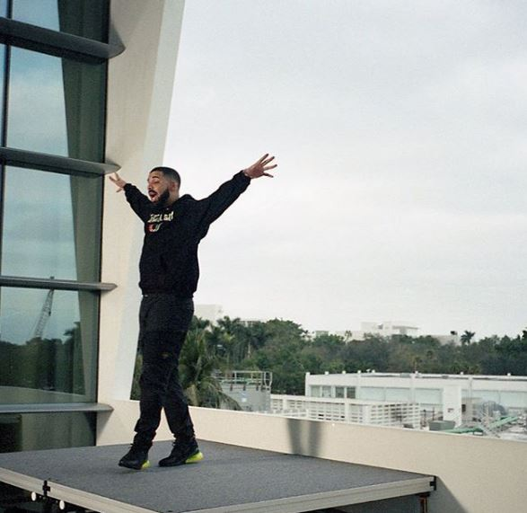 "Photo of Drake estrena el vídeo oficial de ""God's Plan"""