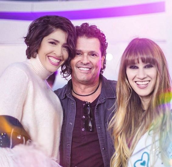 Photo of Esta noche Ha*Ash y Carlos Vives en Viña del mar 2018