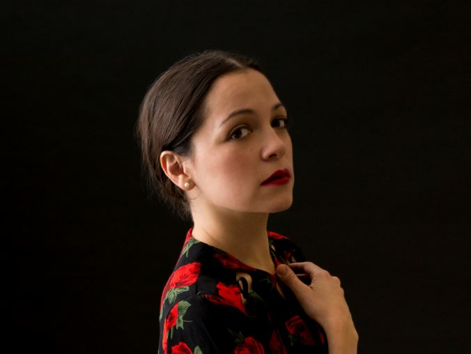 Photo of HBD para Natalia Lafourcade