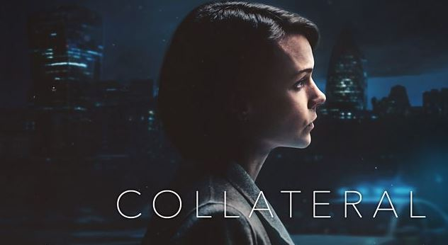 Photo of Netflix estrena trailer oficial de 'Collateral'