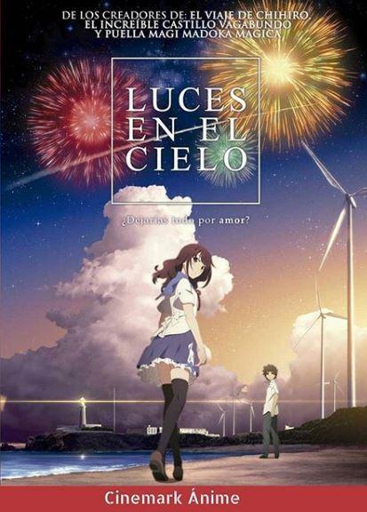 Photo of En marzo llega a Cinemark 'Luces en el cielo'