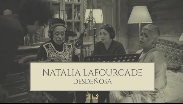 "Photo of Natalia Lafourcade lanza ""Desdeñosa"""