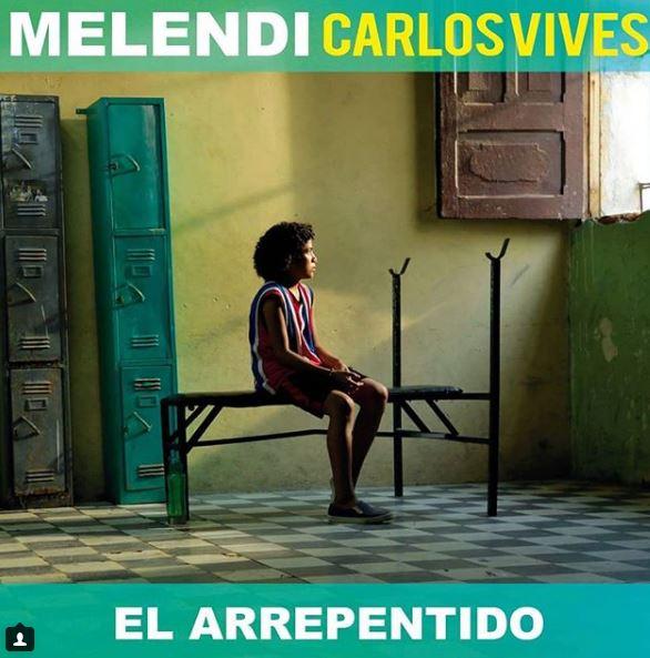 """Photo of El vídeo """"El Arrepentido"""" de Melendi y Carlos Vives rompe récord"""