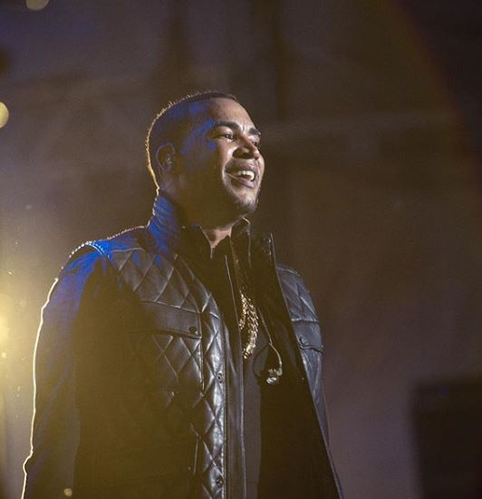 Photo of HBD para Don Omar