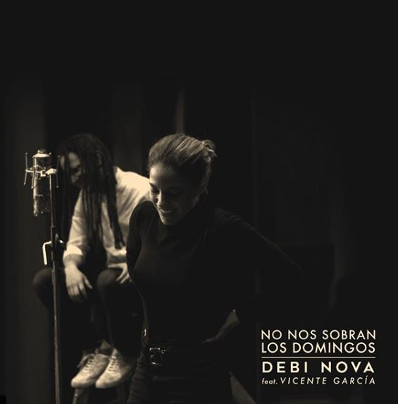 Photo of Debi Nova estrena 'No Nos Sobran los Domingos'