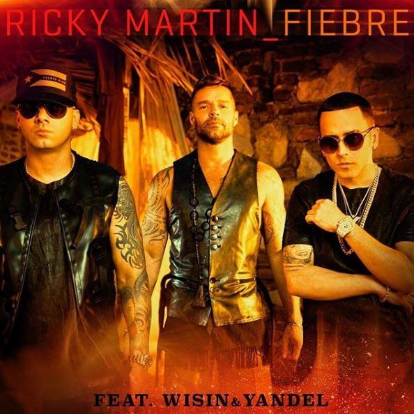 Photo of 'Fiebre' de Ricky Martin ya tiene fecha de estreno