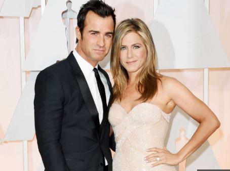Photo of Jennifer Aniston y Justin Theroux anuncian su divorcio