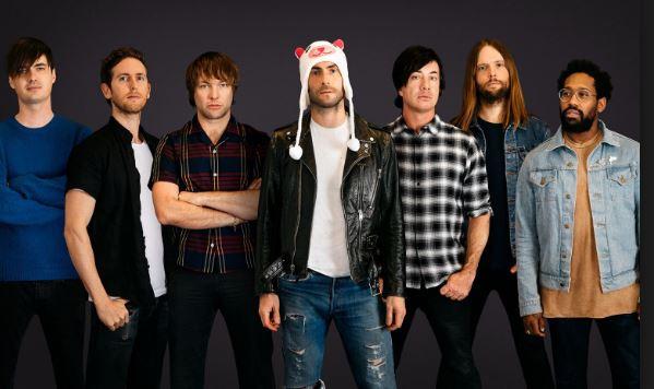 Photo of Maroon 5 estrena 'Wait'