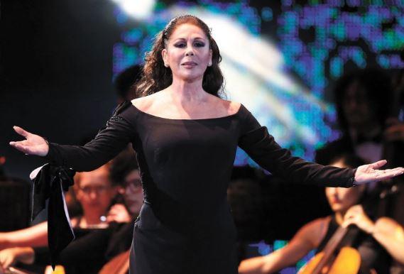 Photo of Isabel Pantoja anuncia que suspende gira