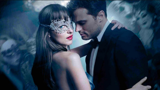 Photo of '50 Sombras liberadas' en Cinemark