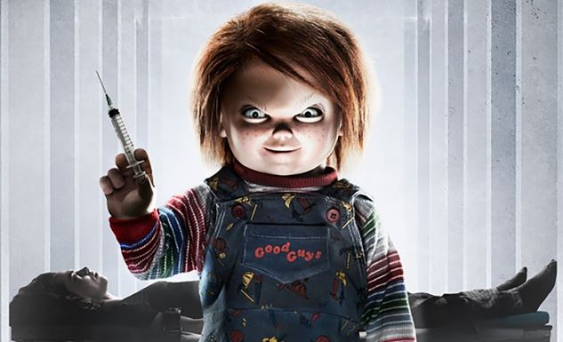 Photo of El creador de Chucky prepara una serie del 'Muñeco diabólico'