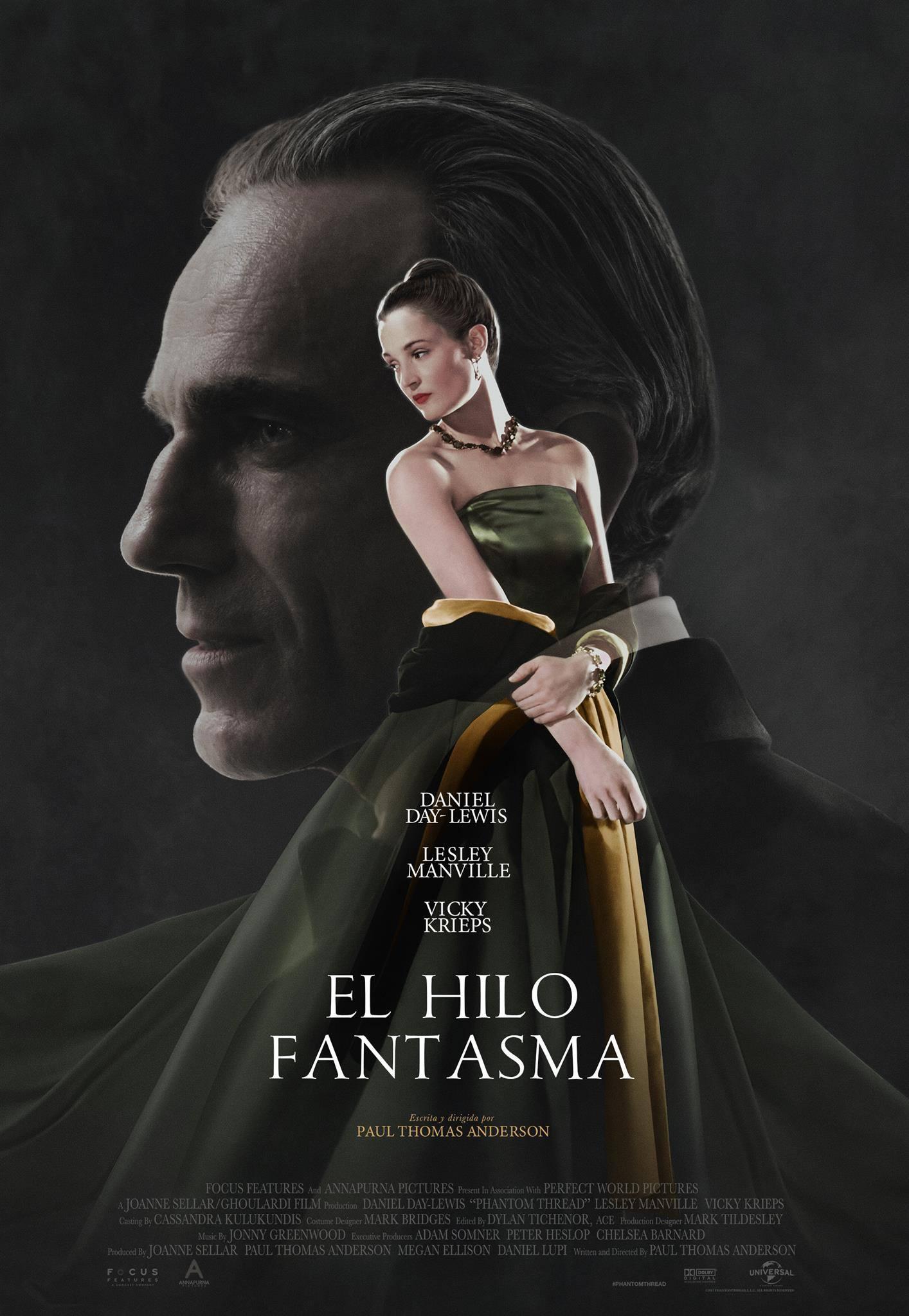 Photo of El Hilo Fantasma