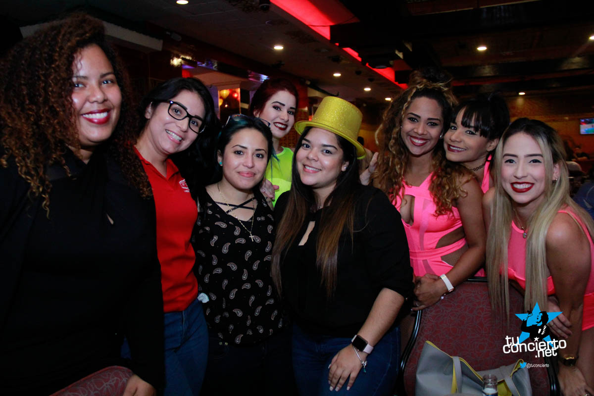Photo of Pre Carnavales en Golden Lion Casino