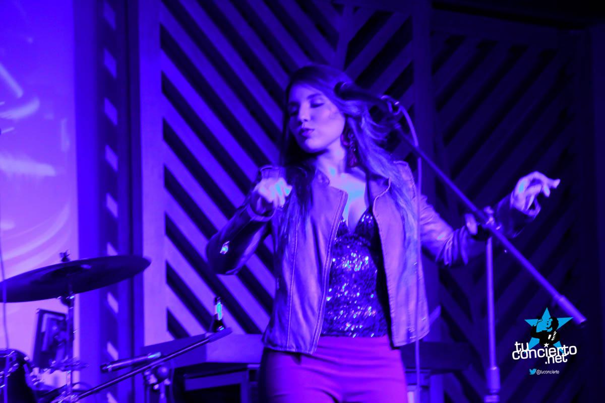 Photo of Karla Vargas en el Ocean Sun Casino