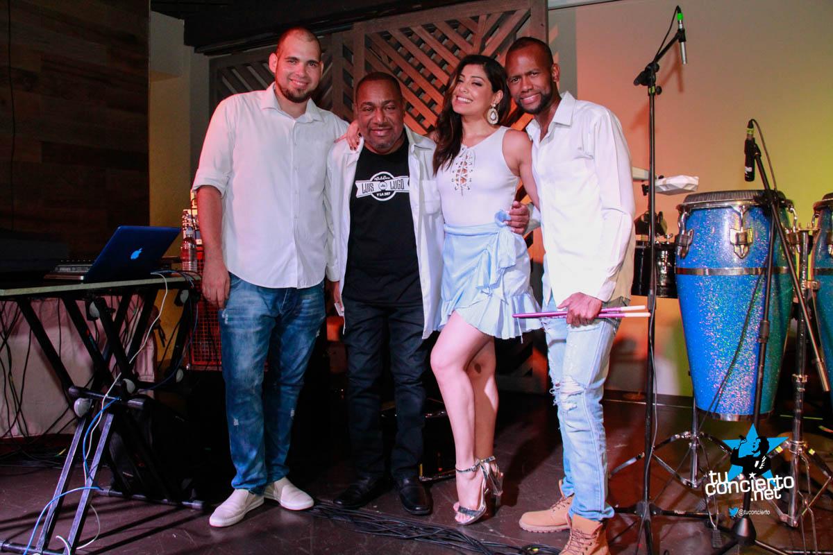 Photo of Bethel Vargas en Bar Candela