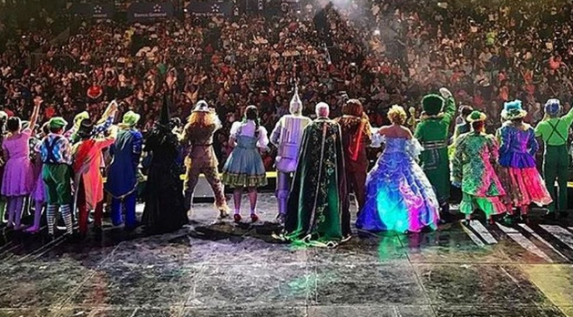 Photo of Festival Musicalion Panamá 2018