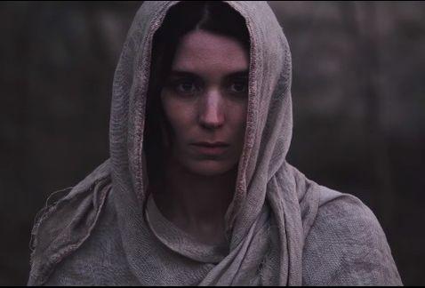 Photo of Se estrena segundo tráiler de 'Maria Magdalena'