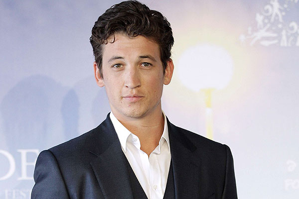 Photo of HBD para Miles Teller