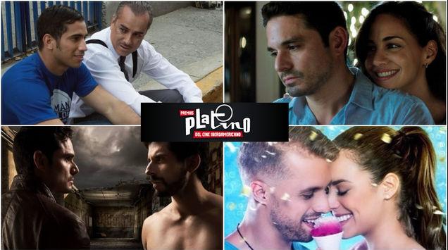 Photo of Películas panameñas preseleccionadas para los Premios Platino