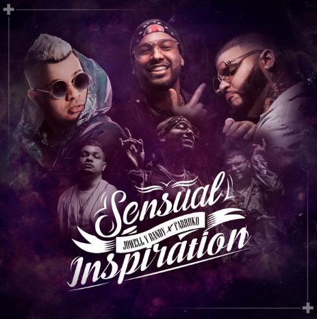Photo of Jowell, Randy y Farruko lanza «Sensual Inspiration»