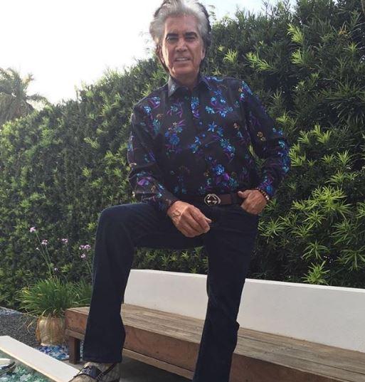 Photo of Génesis Rodríguez habla sobre la salud de su padre 'El Puma'