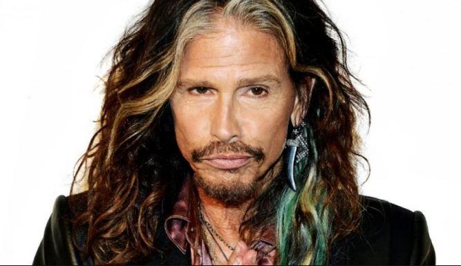 Photo of HBD para Steven Tyler