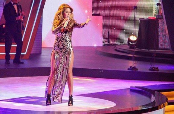 Photo of Lucero estrena 'Necesitaría'